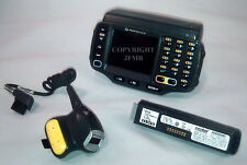Symbol Motorola Wt4090-T2S1Ger Touch Screen Wrist Wireless Barcode Scanner Rs409