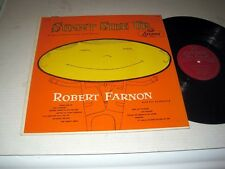 ROBERT FARNON & HIS ORCHESTRA Sunny Side Up LONDON FFRR