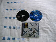 MUSE ABSOLUTION CD & BONUS LIVE CD LIMITED EDITION  AUSTRALIAN  EXCELLENT!.