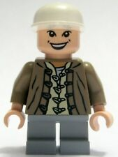 LEGO - INDIANA JONES - SHORT ROUND  - MINI FIG / MINI FIGURE