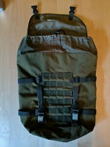 Berghaus Munro Daysack With Modifications MOLLE PARA SF ARMY