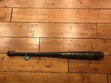 "1998 RYAN MCGUIRE MONTREAL EXPOS LOUISVILLE SLUGGER Game Used Bat 34"" LOA"