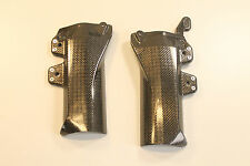 Ducati Corse Carbon guard for Ohlins FGR forks 1098RS / 999RS 46030191B