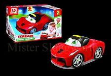 NEW 2001 Maisto International BB Junior FERRARI FUNNY FRIENDS Car Toy Set MIB