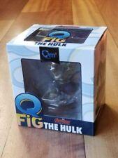 Figurines et statues jouets de héros de BD en emballage d'origine ouvert hulk