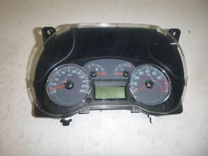 Tachometer KOMBIINSTRUMENT 51828075 FIAT PUNTO / GRANDE PUNTO (199) 1,4