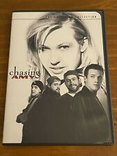 Chasing Amy- Ben Affleck.Dvd. Criterion Collection. With Insert Booklet Region 1