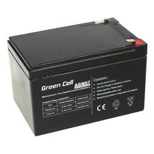 AGM (VRLA) Battery for Feber Quad Brutale (12Ah 12V)