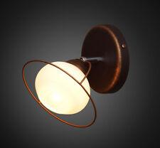 """""""Viera"""" VW1 applique/éclairage mural(e) ronde Lumière à 1 Lampe Conception Top"""