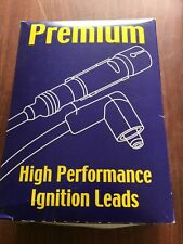 Premium ignition leads pcl42