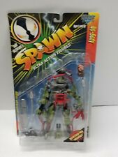 Spawn Ultra Action Toys NO-BODY Series 7 NEW