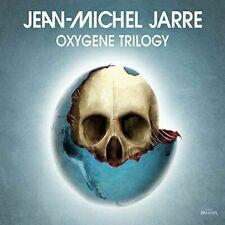 OXYGENE Trilogy 0889853618620 by Jean-michel Jarre CD