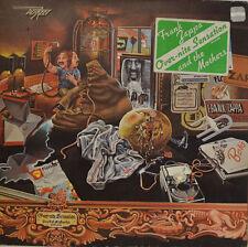 "MOTHERS FRANK ZAPPA - SOPRA NIGHT SENSATION DISCREET 41000 12"" LP (W 995)"