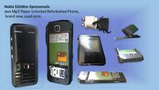 Nokia XpressMusic 5310-Nero (Sbloccato) Cellulare