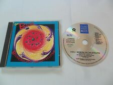 The B-52's ‎– Bouncing Off The Satellites - (CD 1986) West Germany Pressing