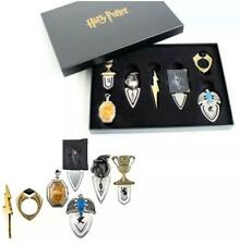 The Noble Collection Harry Potter  Set of Seven Horcrux Bookmark Collection