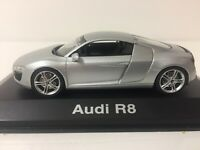 Genuine Audi Collection R8 Die Cast Dickie-Schuco 'RARE' Model Scale 1:43