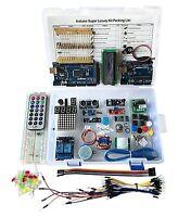 Arduino Starter kit UNO R3 Board Mega2560 Board for DIY School Projects