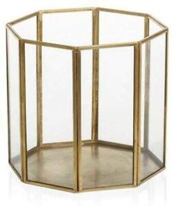 Yankee Candle Lantern Jar Holder Pastel Romance Medium Jar Lantern NEW