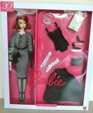 2020 Gold Label Silkstone bfmc 20th aniversario el mejor aspecto de Barbie NUEVO