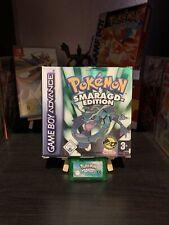 Pokémon: Smaragd-Edition (Nintendo Game Boy Advance, 2005)Blitzversand ?