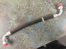 B907E1257F Lotus Esprit Oil Cooler Hose -  Inlet