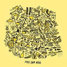 Mac DeMarco This Old Dog Album CD out 5th May