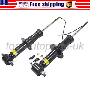 Pair Front Shock Absorbers for Escalade Chevy Tahoe Silverado Suburban 84176631