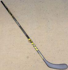 Ccm Ultra Tacks Pro Stock Hockey Stick 85 Flex Left H15 6701