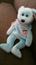 TY Beanie Baby. Eggs II the bear. Mint Condition.