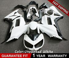 Fairing Kit Bodywork Unpainted White for KAWASAKI Z1000SX 2010-2014 11 12 13