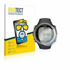 Suunto D4F , 2 x BROTECT® Matte  Screen Protector, Anti-Glare, Anti-Scratch