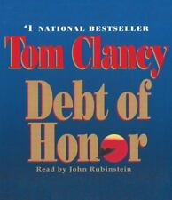 Debt of Honor, Clancy, Tom, Good Book