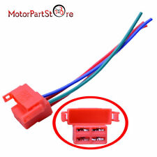 Connecteur de Relais Demarreur Pour Honda 600 CBR - 900 CBR - 1000 CBR - 750 VFR