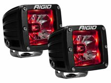 LED Light Rigid Industries Radiance Pod Series Red,Work,Offroad,Spot/Flood