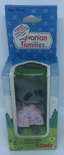 Sylvanian Families Calico Critters The Originals Myrtle Chestnut Raccoon Toy