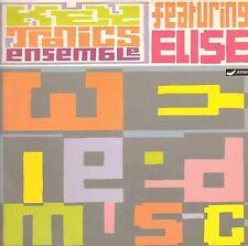KEY TRONICS ENSEMBLE - We Need Music - Feat Elise 1992 Irma ICP 031 Ita