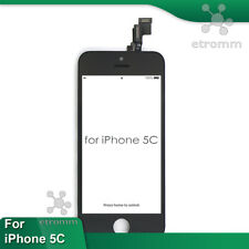 iPhone 5C LCD Display Touch Screen Digitizer Frame Replacement A1456 A1507 A1516