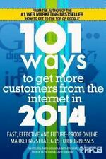 Online Marketing Guides from Exposure Ninja: 101 Ways to Get More Customers...