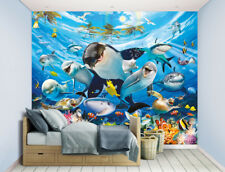 Sea Adventure Walltastic Wallpaper Mural
