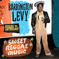 "Barrington Levy : Sweet Reggae Music: Reggae Anthology Vinyl 12"" Album 2 discs"