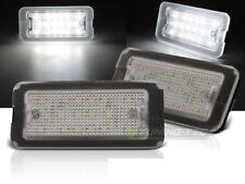 LED LUZ DE PLACA PRFI01 FIAT 500 2007- / 500C 2009 -