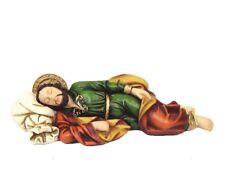 "12"" St Joseph Sleeping Saint Statue Figurine Religious Catholic Santo San Jose"