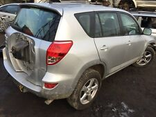 2007 TOYOTA RAV4 XT4 2.2 D4D ALLOY WHEEL NUT x1 !! BREAKING FOR PARTS !! HUB CAP