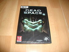 DEAD SPACE 2 DE VISCERAL GAMES - EA GAMES PARA PC NUEVO PRECINTADO