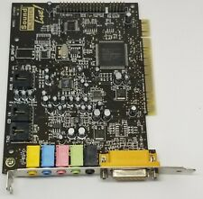 CREATIVE SOUND BLASTER LIVE! VALUE PCI SOUND CARD CT4830