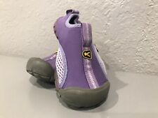 Keen Purple Waterproof Water Shoes Girls Toddler Size 9    *B*