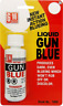 G96 Liquid Gun Blue Instant Liquid Touch Up Doesn't Rub Off/Discolor 2oz 1069
