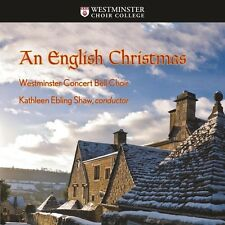 Calkin / Westminster Concert Bell Choir - An English Christmas [New CD]