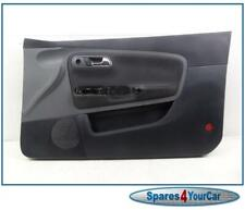Seat Ibiza 02-08 Drivers Front Door Card (3 door) Part No 6L3867012